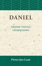 Pieter Jan Laan , Leerredenen over het Boek van Daniel
