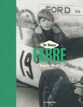 Brigitte  Minne De kleine Fabre