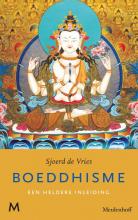 Sjoerd de Vries , Boeddhisme