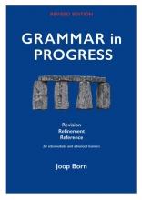 Joop Born , Grammar in Progress