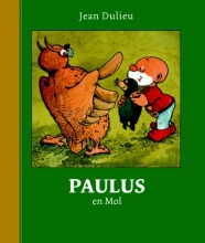 Jean  Dulieu Paulus en Mol