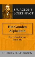 C.H. Spurgeon , Het gouden alphabeth