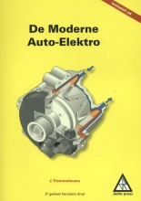 J. Trommelmans , De Moderne auto-elektro