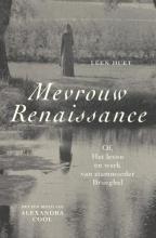 Leen  Huet Mevrouw Renaissance