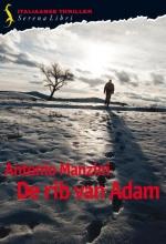 Antonio  Manzini De rib van Adam