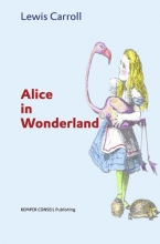 Lewis Carroll , Alice in Wonderland