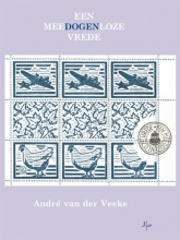 André  van der Veeke Een meedogenloze vrede