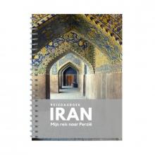 Anika Redhed , Reisdagboek Iran
