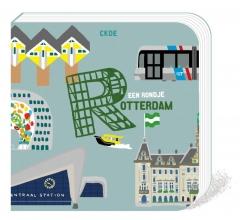 Ckoe Een rondje Rotterdam