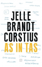 Jelle  Brandt Corstius As in tas
