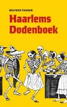 Wilfred  Takken Haarlems Dodenboek