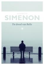 Georges  Simenon De dood van Belle
