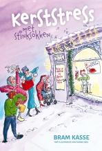 Bram Kasse , Kerststress met stinksokken