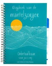 Loïs Kaihatu Krista Peeters, Dagboek van de mantelzorger