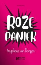 Angelique van Dongen , Roze paniek