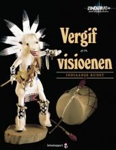 Margaret  Hal Vergif en visioenen Zinder 10+