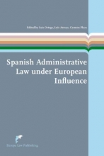 , Spanish administrative law under European influence