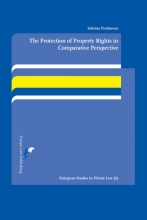 Sabrina Praduroux , The Protection of Property Rights in Comparative Perspective