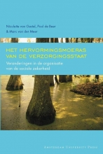 N. van Gestel, P. de Beer, M. van der Meer Het hervormingsmoeras van de verzorgingsstaat