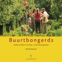 Michiel  Bussink Handboek Buurtbongerds