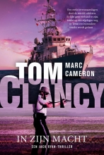 Marc  Cameron Tom Clancy In zijn macht