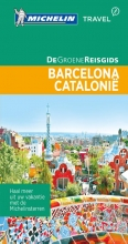 , Barcelona en Catalonië