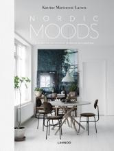 Katrine Martensen-Larsen , Nordic Moods