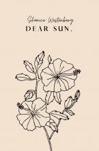 Shanice Westenberg , Dear Sun,