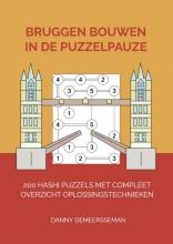 Danny Demeersseman , Bruggen bouwen in de puzzelpauze