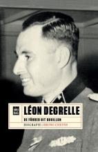 Bruno  Cheyns Léon Degrelle