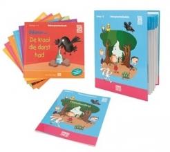 Ban Har Yeap , Rekenprentenboeken: complete set