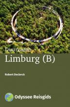 Robert Declerck , Duurzaam Limburg (B)