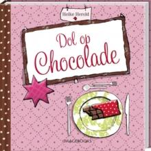 Heike  Herold, Kai  Konig Dol op chocolade (Cadeaureeks Piccoli)