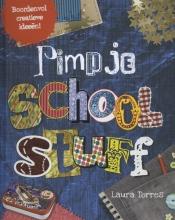 Laura  Torres Pimp je Schoolstuff