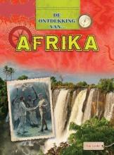 Tim  Cooke Afrika