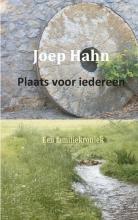 Joep  Hahn Plaats voor iedereen
