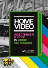 Gyz La Rivière , Home video