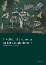 Vasco  Lub Kwalitatief evalueren in het sociale domein