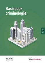 Emile Kolthoff , Basisboek criminologie