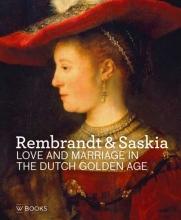 Marlies Stoter , Rembrandt & Saskia