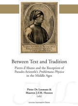 , Between text and tradition