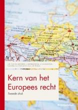 Jasper Krommendijk , Kern van het Europees recht