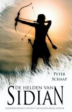 Peter Schaap , De Helden van Sidian