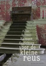 Peter Holvoet-Hanssen , Gedichten voor de kleine reus