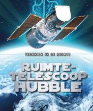 Allan Morey , Ruimte-telescoop Hubble