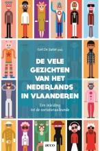 Gert De Sutter , De vele gezichten van het Nederlands in Vlaanderen
