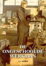 C.J Hocque , De ongeschoolde werknemer