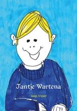 Jaap  Visser Jantje Wartena