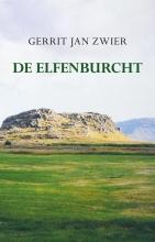 Gerrit Jan  Zwier De elfenburcht