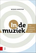 Wieke  Karsten In de muziek